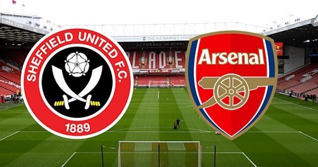 Soi kèo Sheffield Utd vs Arsenal, 12/04/2021