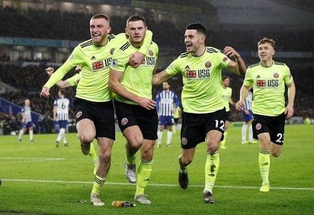 Soi keo Sheffield Utd vs Brighton, 25/4/2021