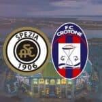 Soi kèo Spezia vs Crotone, 10/04/2021