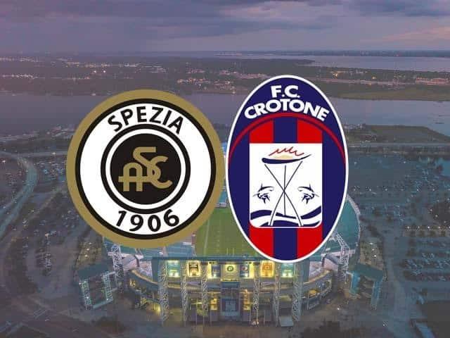 Soi keo Spezia vs Crotone, 10/04/2021