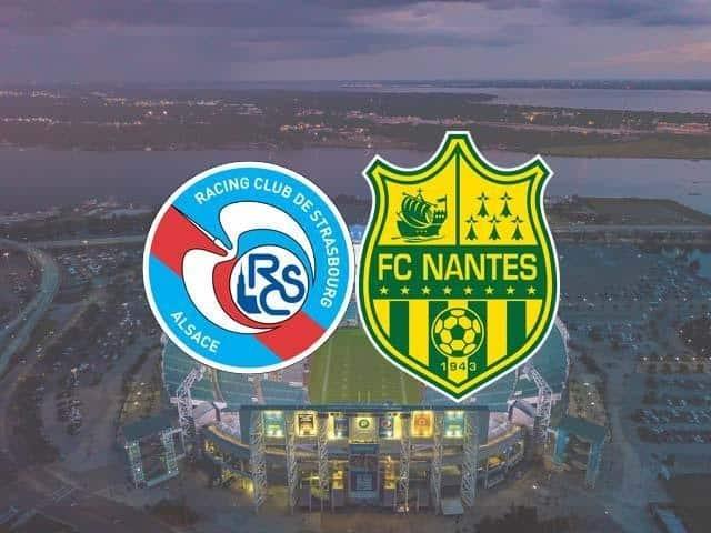 Soi keo Strasbourg vs Nantes, 25/04/2021