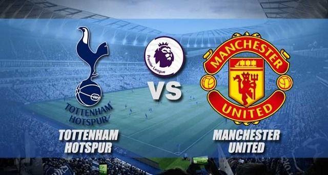 Soi kèo Tottenham vs Manchester Utd, 11/04/2021