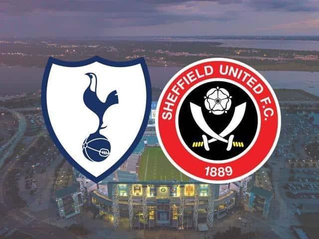 Soi keo Tottenham vs Sheffield Utd, 03/05/2021