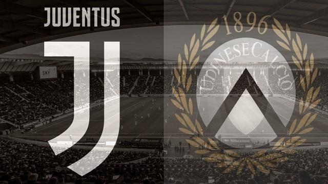 Soi kèo Udinese vs Juventus, 02/05/2021