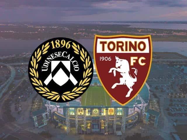 Soi keo Udinese vs Torino, 11/04/2021