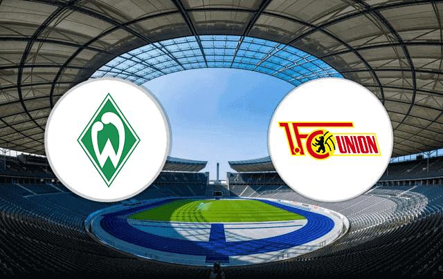 Soi keo Union Berlin vs Werder Bremen, 24/04/2021