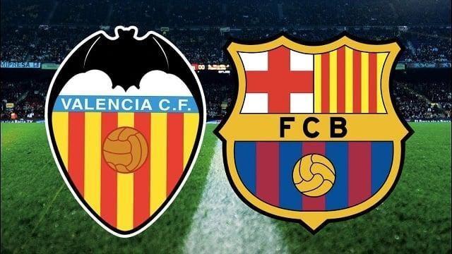 Soi keo Valencia vs Barcelona, 03/05/2021