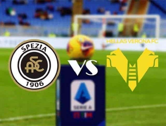 Soi kèo Verona vs Spezia, 01/05/2021