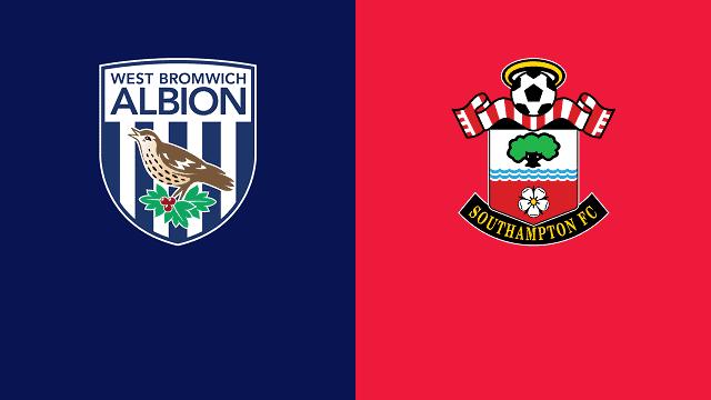Soi kèo West Brom vs Southampton, 13/04/2021