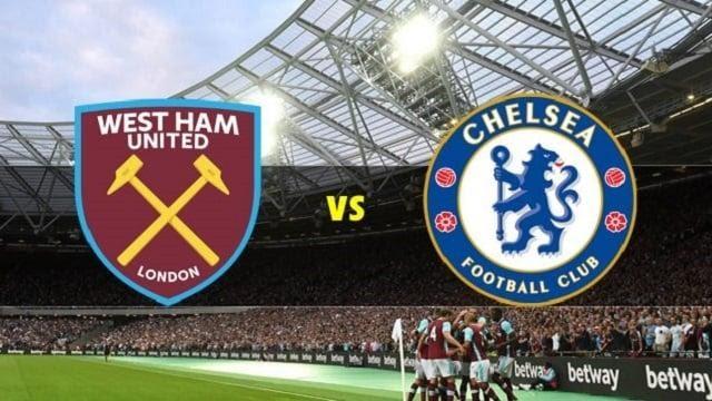 Soi keo West Ham vs Chelsea, 24/4/2021