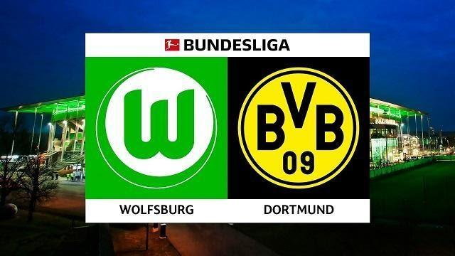 Soi keo Wolfsburg vs Dortmund, 24/04/2021