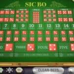 Bí quyết cơ bản khi chơi sicbo giúp người chơi tự tin giành chiến thắng