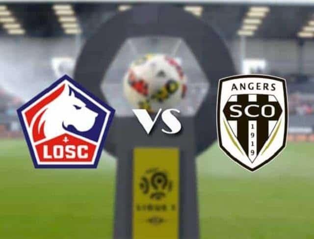 Soi kèo Angers vs Lille, 24/05/2021