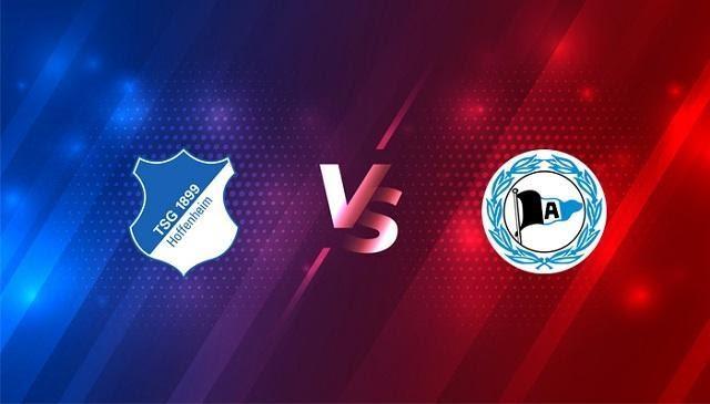 Soi keo Arminia Bielefeld vs Hoffenheim, 15/05/2021