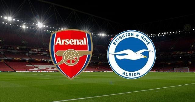 Soi kèo Arsenal vs Brighton, 23/05/2021