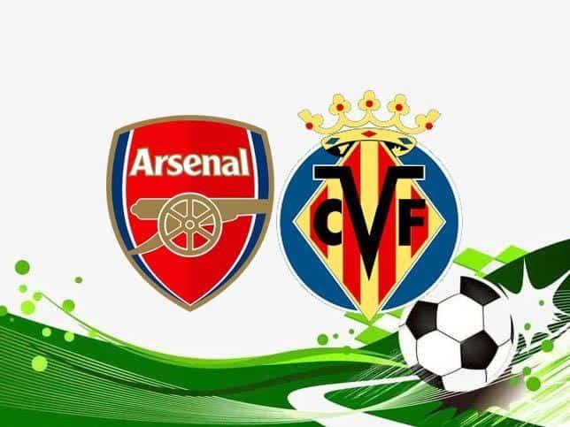 Soi keo Arsenal vs Villarreal, 07/05/2021