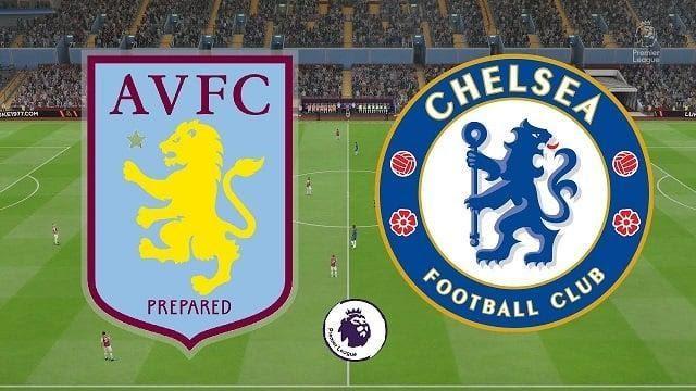 Soi keo Aston Villa vs Chelsea, 23/05/2021