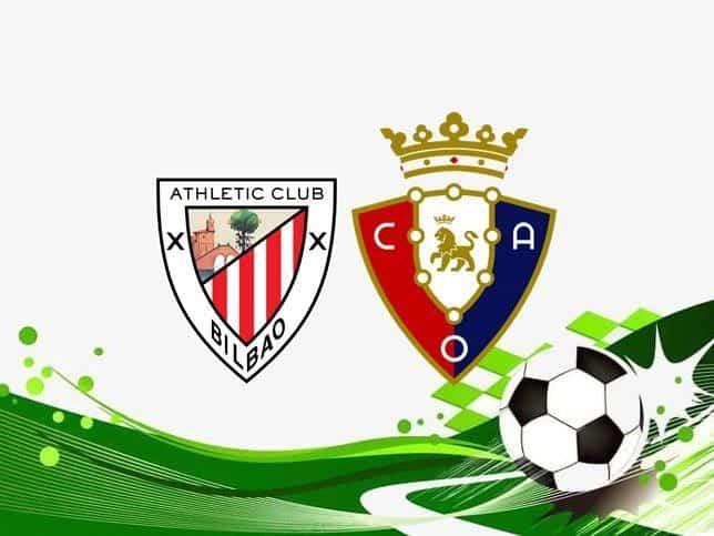Soi keo Ath Bilbao vs Osasuna, 09/05/2021