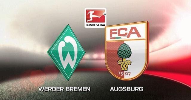 Soi keo Augsburg vs Werder Bremen, 15/05/2021