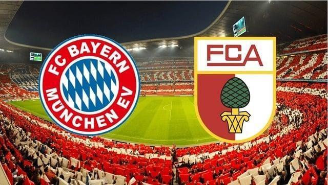 Soi kèo Bayern Munich vs Augsburg, 22/05/2021