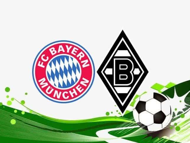 Soi kèo Bayern Munich vs Monchengladbach, 08/05/2021
