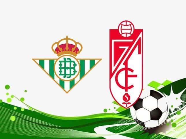 Soi keo Betis vs Granada, 11/05/2021