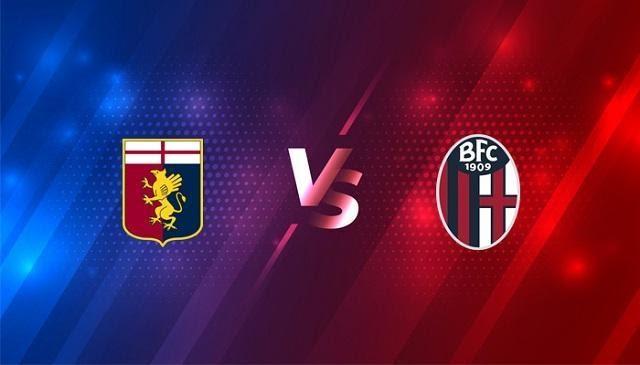 Soi keo Bologna vs Genoa, 13/05/2021