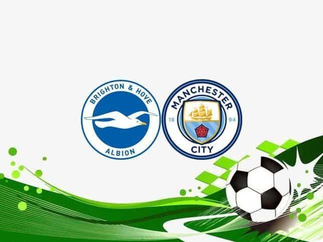 Soi keo Brighton vs Manchester City, 19/05/2021