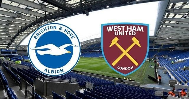 Soi keo Brighton vs West Ham, 16/05/2021