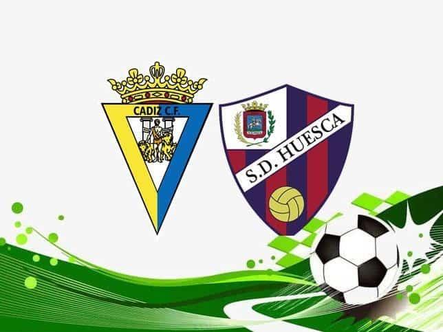 Soi kèo Cadiz vs Huesca, 08/05/2021