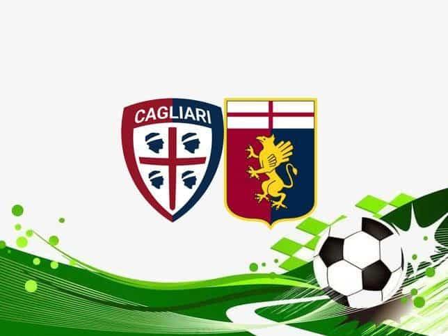 Soi kèo Cagliari vs Genoa, 23/05/2021