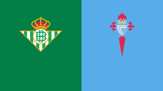Soi kèo Celta Vigo vs Betis, 23/05/2021