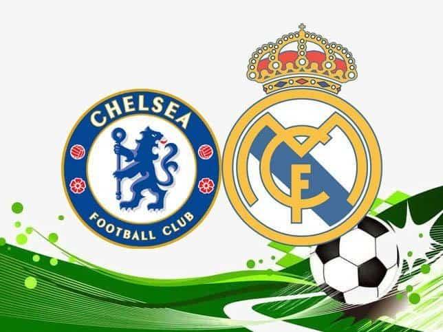 Soi kèo Chelsea vs Real Madrid, 06/05/2021