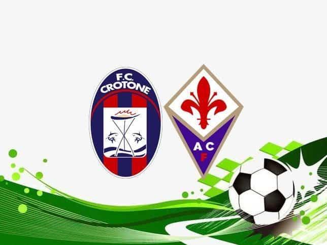 Soi kèo Crotone vs Fiorentina, 23/05/2021