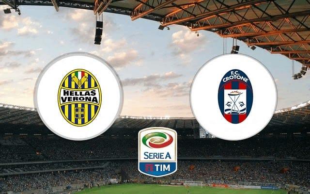 Soi kèo Crotone vs Verona, 14/05/2021