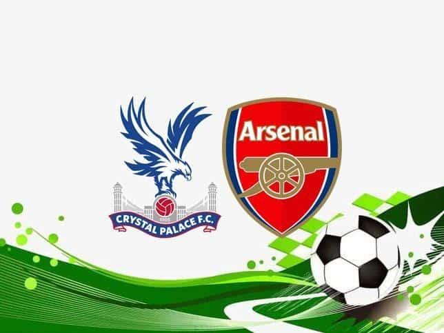 Soi keo Crystal Palace vs Arsenal, 20/05/2021