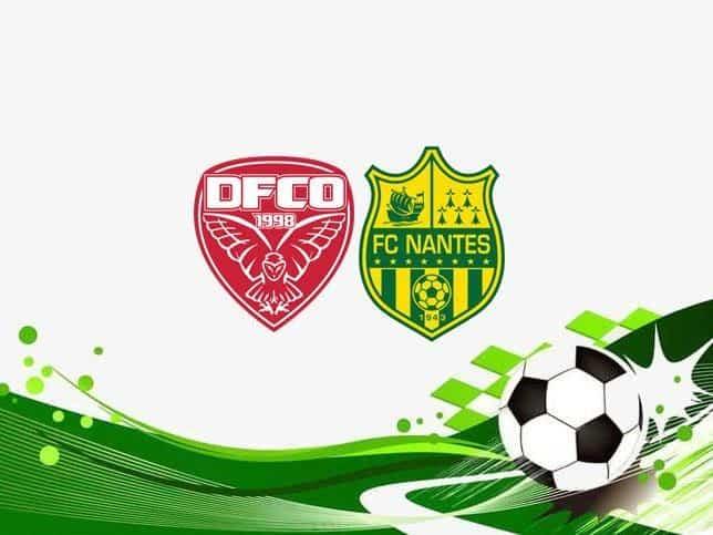 Soi kèo Dijon vs Nantes, 17/05/2021
