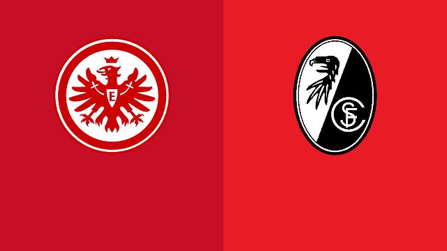 Soi kèo Eintracht Frankfurt vs Freiburg, 22/05/2021