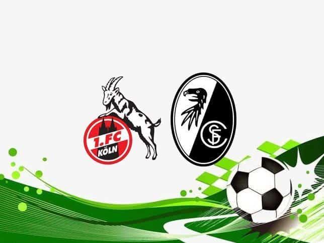 Soi kèo FC Koln vs Freiburg, 09/05/2021