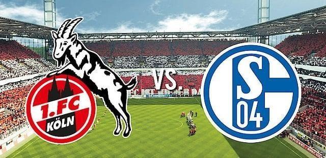 Soi keo FC Koln vs Schalke, 22/05/2021