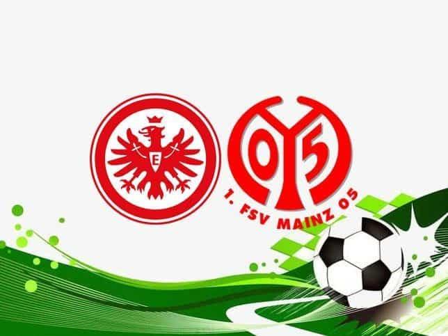 Soi kèo Frankfurt vs Mainz, 09/05/2021