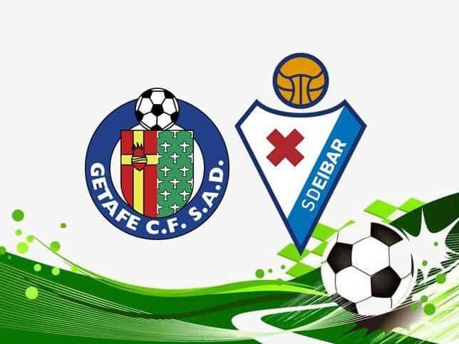 Soi kèo Getafe vs Eibar, 09/05/2021