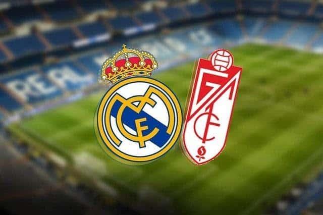 Soi keo Granada CF vs Real Madrid, 14/05/2021
