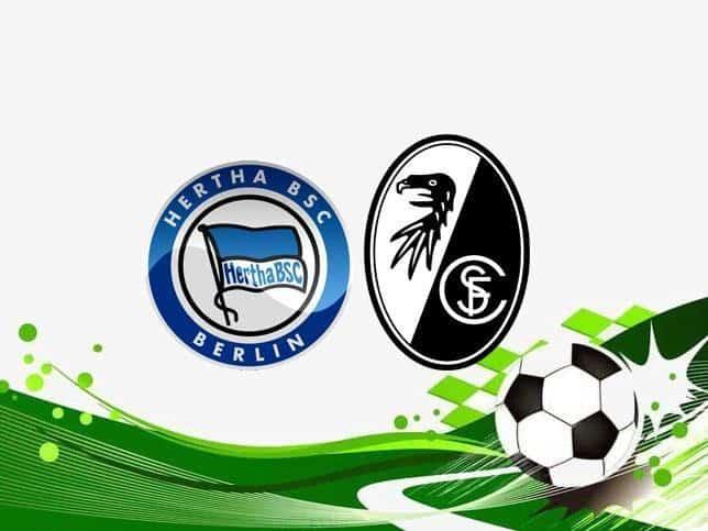 Soi keo Hertha Berlin vs Freiburg, 06/05/2021