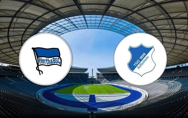 Soi keo Hoffenheim vs Hertha Berlin, 22/05/2021