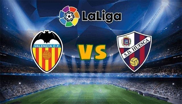 Soi keo Huesca vs Valencia, 22/05/2021