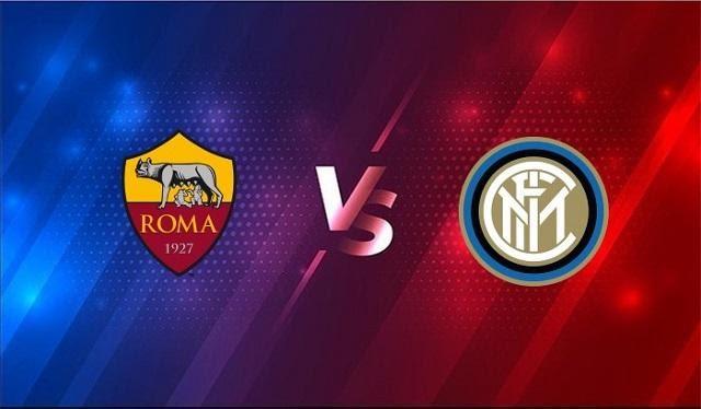 Soi keo Inter vs AS Roma, 13/05/2021