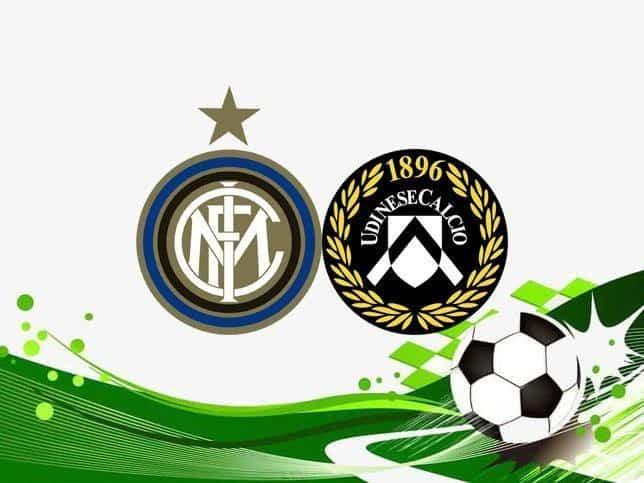 Soi kèo Inter vs Udinese, 23/05/2021