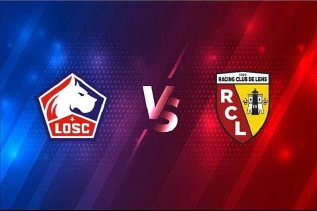 Soi keo Lens vs Lille, 08/05/2021