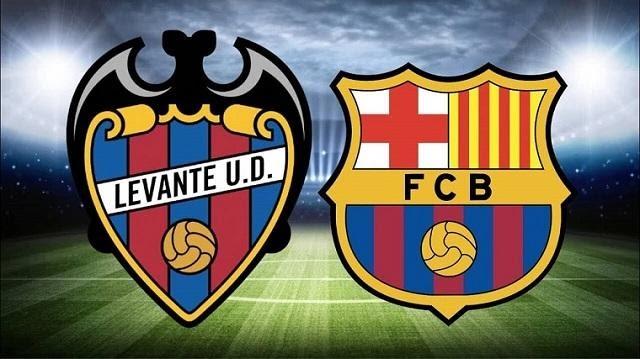 Soi keo Levante vs Barcelona, 12/05/2021